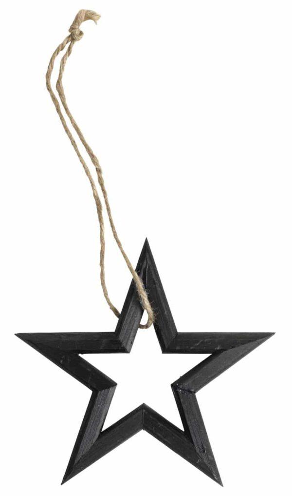 Ib Laursen, Star-koriste, 19,5cm, Musta
