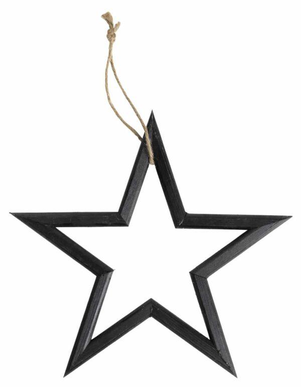 Ib Laursen, Star-koriste, 30cm, Musta