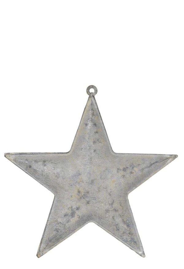 Ib Laursen, Star -koriste, Metallia, 18cm