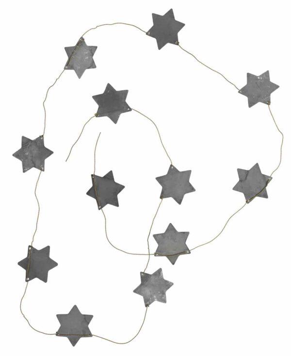 Ib Laursen, Star -viirinauha, Metalli/Sinkki