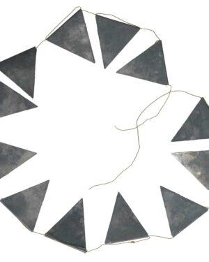 Ib Laursen, Viirinauha, Metallia, 12-lippua