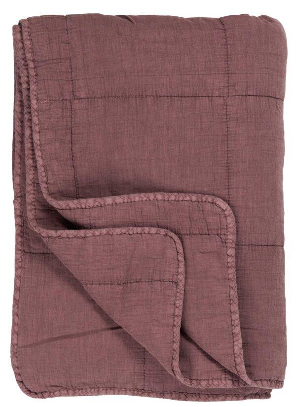 Ib Laursen, Quilt-torkkupeite, 130x180cm, Malva