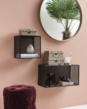 Nordal, Wire box-seinähylly, S-koko