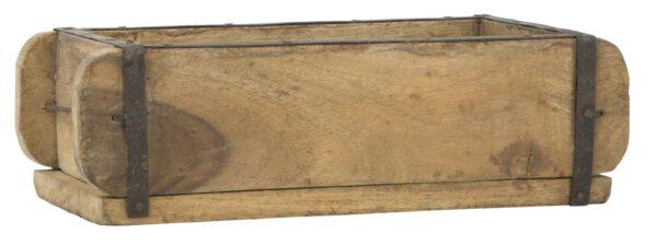 Ib Laursen, Puinen Tiilimuotti, 1-osainen