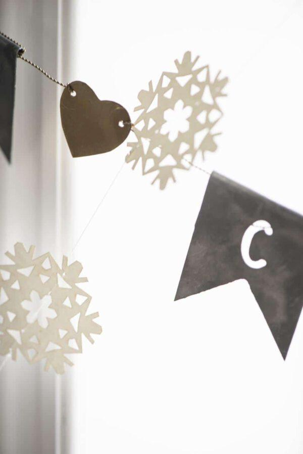 Ib Laursen, Merry Christmas -viirinauha, Sinkki