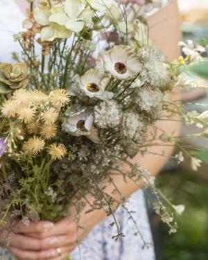 Ib Laursen, Kukkaoksa, Valkoinen/vihreä