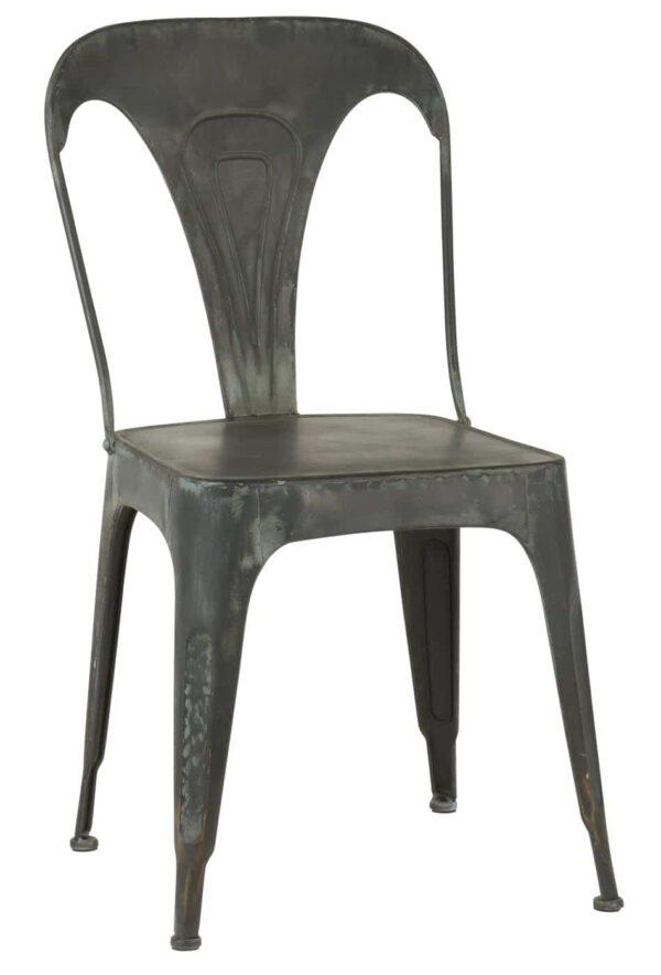 Ib Laursen, Alex-tuoli, Metallia