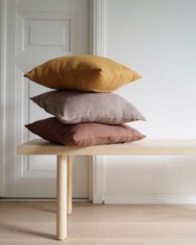 105187 tyynynpäällinen beige 45x45cm roomboomshop